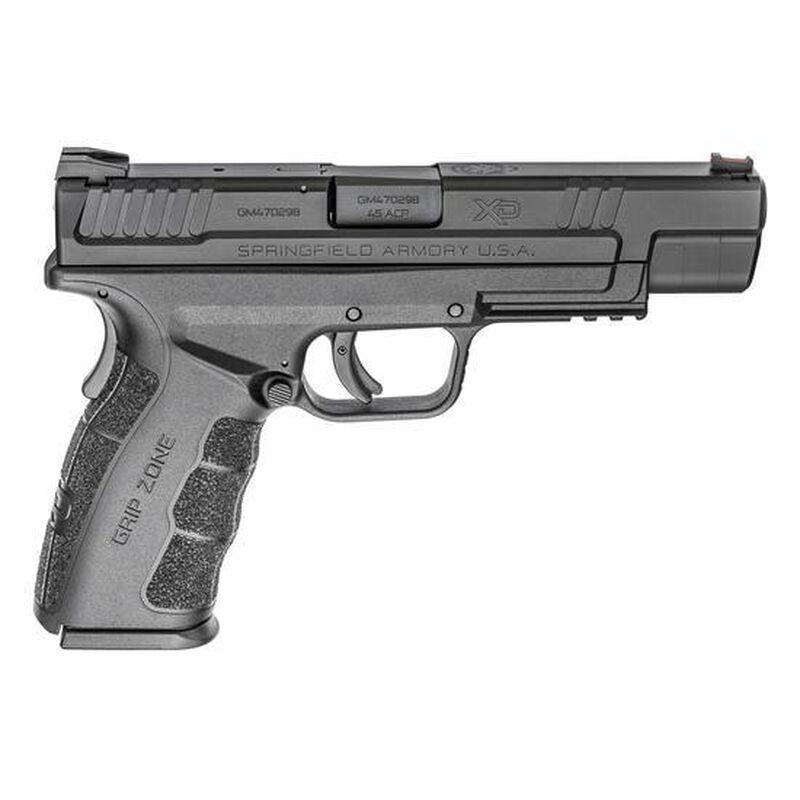 Springfield XD Mod.2 Tactical Semi Auto Pistol 45 ACP 5