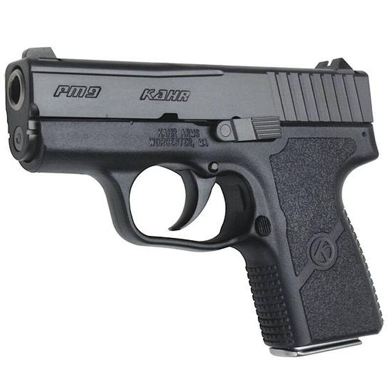 Kahr Arms PM9 Semi Auto Pistol 9mm Luger 3