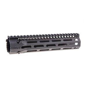 "Troy Industries Battlerail SOCC92 9.25"" M-LOK Black Low Profile SRAI-SR1-90BT-00"