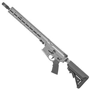 "Geissele AR-15 Super Duty SD556 5.56 NATO Semi Auto Rifle 16"" Barrel No Magazine Free Float 15"" SMR MK16 Hand Guard B5 SOPMOD Stock Gray"