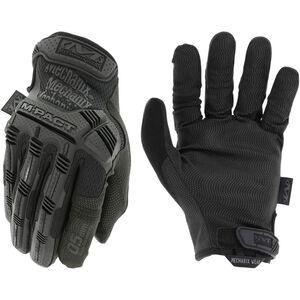 Mechanix Wear M-Pact 0.5mm Covert Gloves Size XL Synthetic Black