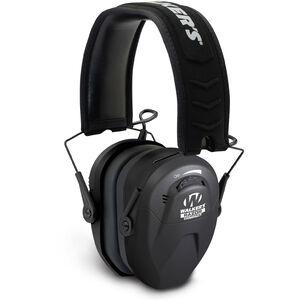 Walkers Game Ear Razor Compact Electronic Earmuff for Youth & Women 23 dB NRR