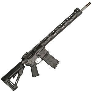 "Noveske Gen III SPR AR-15 Semi-Auto Rifle 5.56 NATO 18"" Barrel 30 Round NSR M-LOK Compatible Free Float Hand Guard ALG Trigger Magpul Furniture Matte Black"