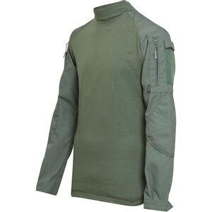 Tru-Spec T.R.U. Combat Shirt 65/35 Poly/Cotton Rip-Stop