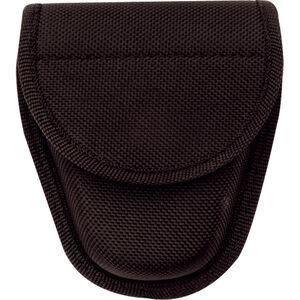 Tru-Spec Single Lined Handcuff Case Nylon Black 9035000