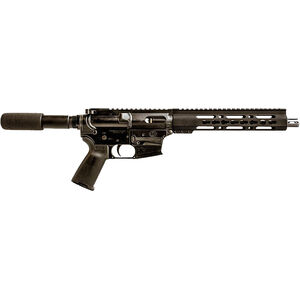 "Diamondback DB9P AR-15 Semi Auto Pistol 9mm Luger 10"" Barrel 31 Rounds 9"" Key-Mod Handguard Black Finish"