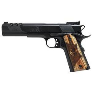 "Iver Johnson Eagle XL 1911 10mm 6"" Barrel Ported"
