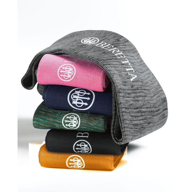 "Beretta Gun Sock with Logo 52"" Pink SFOU65001P"