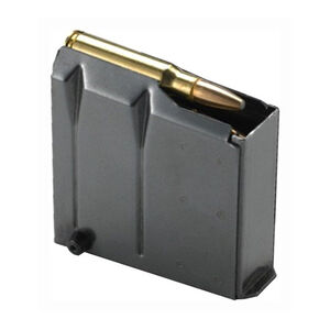 SAKO TRG 22 Detachable Box Magazine .308 Winchester 10 Round Capacity Aluminum Black Finish S5740384