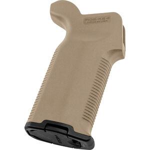 Magpul Industries MOE-K2+ Grip, Fits AR Rifles, Flat Dark Earth MAG532-FDE