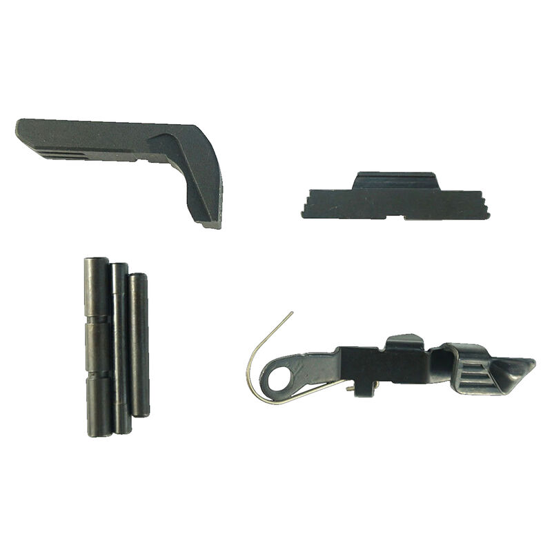 Cross Armory Performance Parts Kit for Glock Gen 1-3 Black