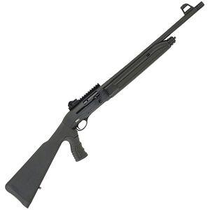 "TriStar Raptor A-TAC Home Defense Semi Auto Shotgun 12 Gauge 20"" Barrel 3"" Chamber Ghost Ring Sights Synthetic Stock Black Finish"