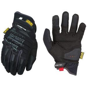 Mechanix Wear M-Pact 2 Gloves Size XXL Synthetic Black