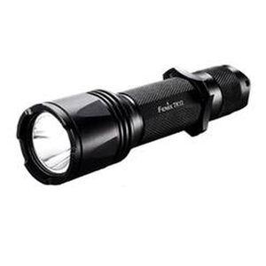 Fenix TK12 Series Flashlight 450 Lumen Tactical Tail Switch Black TK12G2