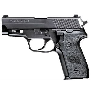 "SIG Sauer M11-A1 Semi Automatic Pistol 9mm Luger 3.9"" Barrel 15 Round Capacity Polymer Grips Nitron Finish M11-A1"