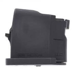 SGM Tactical SAIGA Rifle 5 Round Magazine .223 Remington Polymer Matte Black