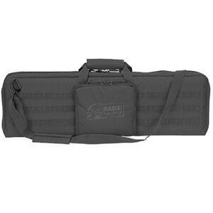 "Voodoo Tactical 30"" Single Weapons Case 29""x8.5""x2"" Black 15016901000"