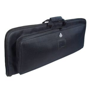 "Leapers UTG Homeland Security Covert Rifle Case 34"" Nylon Black PVC-MC34B"