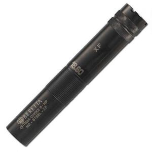 "Beretta 12 Gauge Modified Beretta Optima HP 2"" Extended Choke Tube Nickel Coated Steel Black Finish C62265"