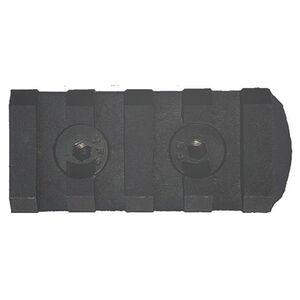 AB Arms M-LOK 4 Slot Rail Polymer Black