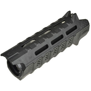 Strike Industries AR-15 Viper Handguard Carbine Length M-LOK Drop-In Polymer Black SI-VIPER-HG-CBK-BK