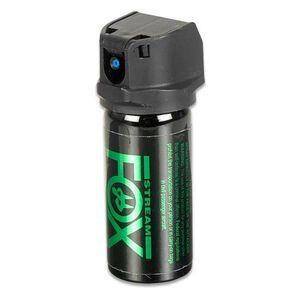 Fox Labs Mean Green Pepper Spray, 1.5 Ounces, Heavy Stream Pattern