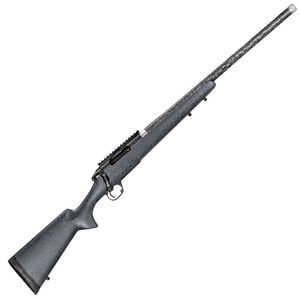 "Proof Research Elevation Lightweight Hunter 6mm Creedmoor Bolt Action Rifle 24"" Proof Carbon Fiber Wrapped Match Grade Barrel Carbon Fiber Stock Onyx"