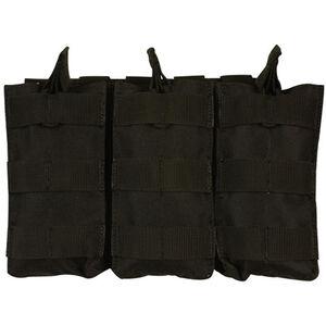 Fox Outdoor M4 90-Round Quick Deploy Pouch Black 56-613