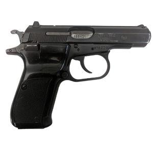 "Century Arms Czech CZ-82 9x18mm Makarov Semi Auto Pistol 3.8"" Barrel 12 Rounds Surplus Very Good Condition Polymer Grips Blued Finish"