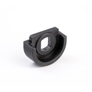 Strike Industries Slide Adapter Plate For Glock Gen 3 Slide With Mass Driver Comp to Glock Gen 4 Frame Aluminum Black
