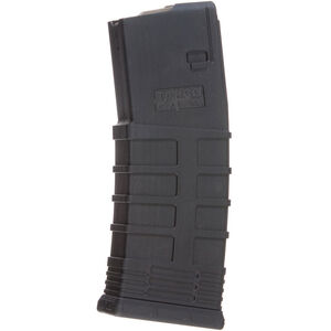 TAPCO INTRAFUSE GEN II AR-15 Magazine .223/5.56 30 Rounds Polymer Black 16658