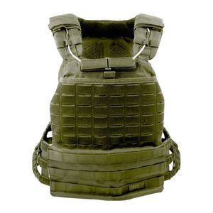 5.11 Tactical Tactec Plate Carrier Nylon TAC OD 56100