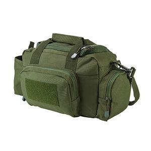 NcStar Compact Range Bag Nylon Green