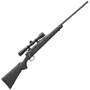 "Remington 700 ADL Package .223 Rem 24"" Bbl 4rds Scope Blk"