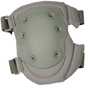 BLACKHAWK! Advanced Tactical Knee Pads Version 2 Nylon Foliage Green 808300FG