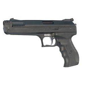 Marksman 2004 .177 Caliber Air Pistol Single-Stroke Pneumatic Black