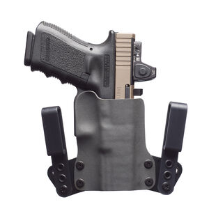 Blackpoint Tactical Mini Wing IWB Holster For GLOCK 43X