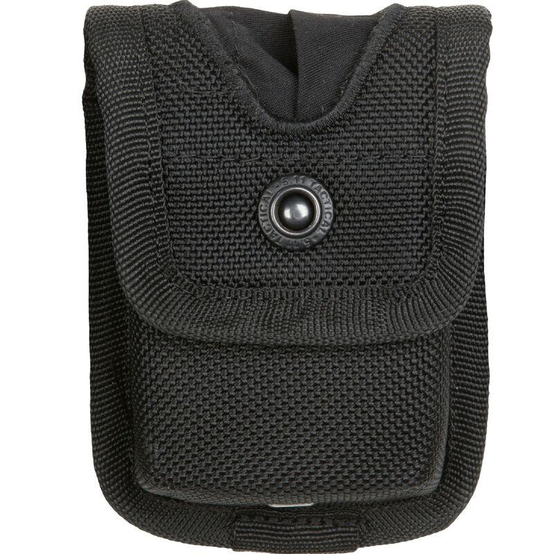 5.11 Tactical Sierra Bravo Latex Glove Pouch Hardened 1680D Nylon Black 56258