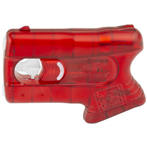 Kimber Pepperblaster II 10% OC Pepper Spray 2 Charges Red