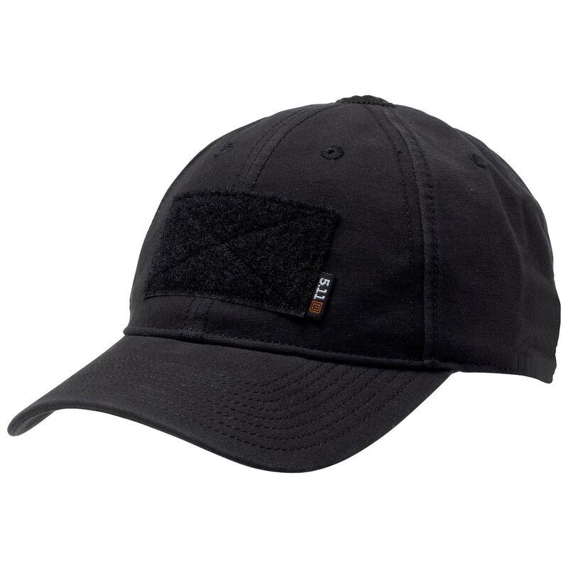 5.11 Tactical Flag Bearer Cap One Size Fits Most Black