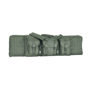 "Voodoo Tactical 36"" Padded Weapons Case OD Green"