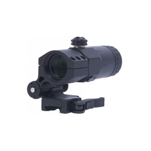 Meprolight MX3-F Red Dot Sight Magnifier With Integrated Flip Mount ML80144