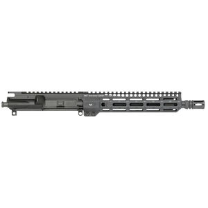 """Midwest Industries AR-15 Upper Receiver Assembly 5.56 NATO 10.5"""" Barrel Free Float Hand Guard Matte Black Finish"""
