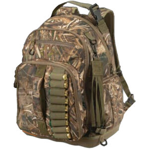 Allen Gear Fit Pursuit Punisher Waterfowl Pack Realtree Max-5 Camo