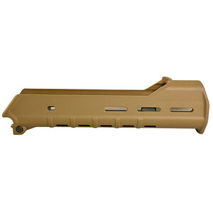 Bushmaster ACR Hand Guard Polymer Coyote Brown