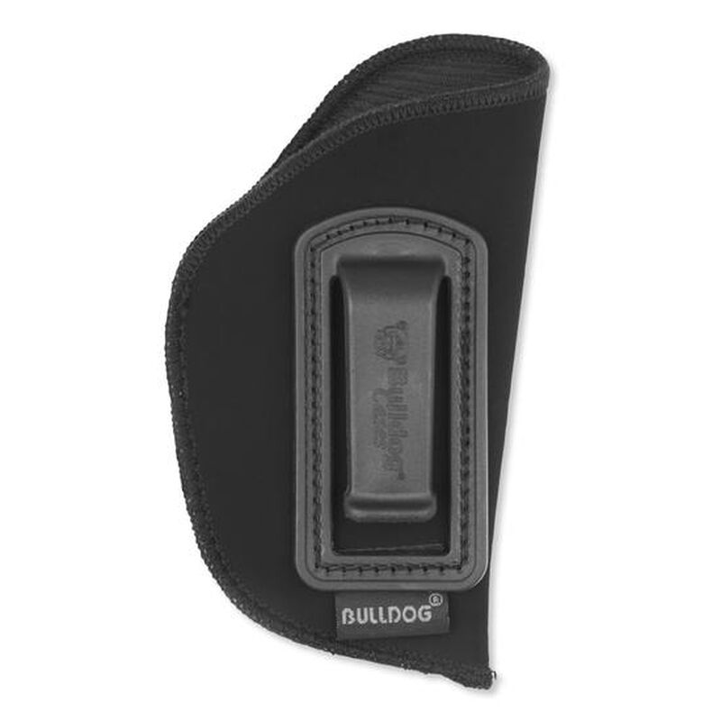 Bulldog Deluxe Inside Pant Holster Size 1 IWB Right Nylon