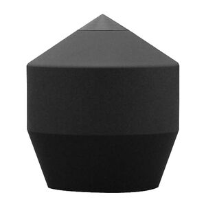 Bust A Cap ASP Baton Large Steel Black 15800