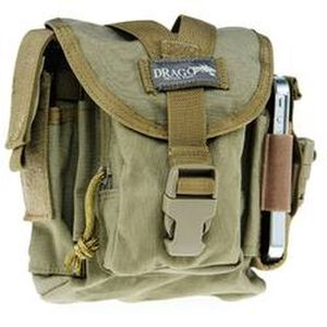 Drago Gear Patrol Pack, Tan