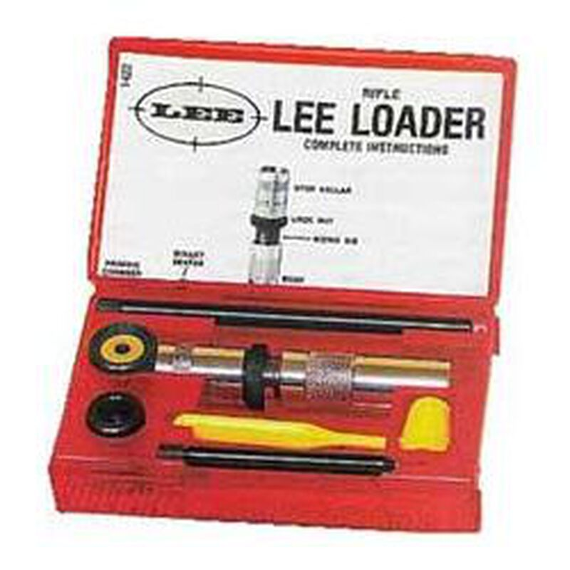 .38 Special Classic Lee Loader