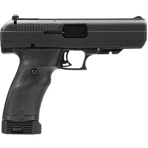 "Hi Point .45 ACP 4.5"" Barrel 9 Rds Polymer Frame Black Finish"